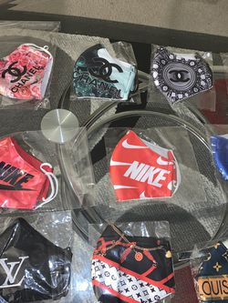 Brand Face Masks for Sale in Naperville,  IL