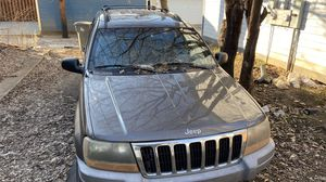 1999 Jeep Grand Cherokee Laredo for Sale in Indianapolis, IN