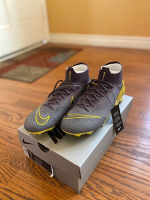 Nike Mercurial Superfly 6 Elite FG, Men's US size 8 for Sale in Long Beach, CA