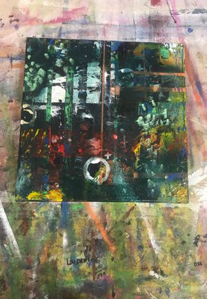 Abstract PAINTING for Sale in Washington, DC
