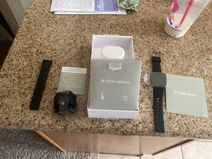 Fitbit versa 2 for Sale in Fresno, CA