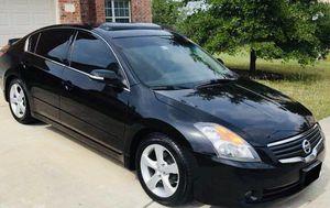 2008 Nissan Altima SE for Sale in Hampton, VA
