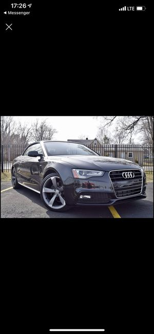 2014 Audi A5 for Sale in Utica, MI