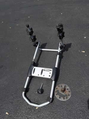 Spare tire bike rack for Sale in Columbus, OH