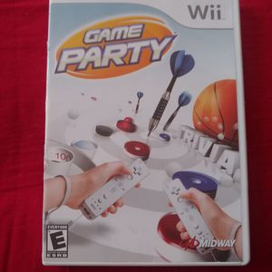 Game Party for Sale in Garden Grove, CA
