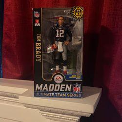Tom Brady Mcfarlane EA Sport for Sale in Pasadena,  CA