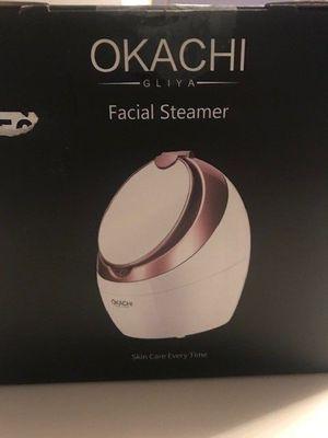 Okachi Okachi Gliya Facial Steamer for Sale in Los Angeles, CA