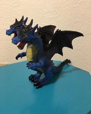 Rare Toys R S maiden head dragon for Sale in Ashland, OR