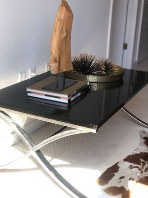 Z Gallerie Coffee Table for Sale in Arlington, VA