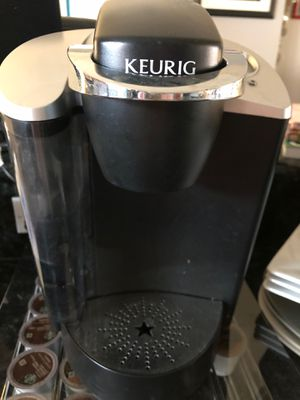 Keurig coffee maker was given as a gift but I already have one for Sale in Livonia, MI