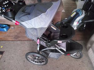 Baby Trend Expedition three wheels Jogging Stroller/Stoller for Sale in Federal Way, WA