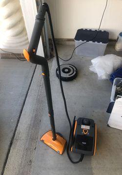 Haan Floor Sanitizer Steamer tile, ceramic, wood floor sanitizer for Sale in Cleveland,  OH