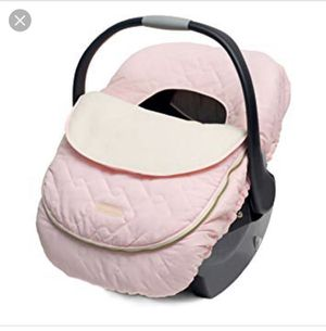 J Cole Car Seat Cover - Pink for Sale in Federal Way, WA