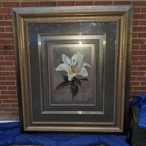 Large Picture Frame 62×52 for Sale in Alexandria, VA