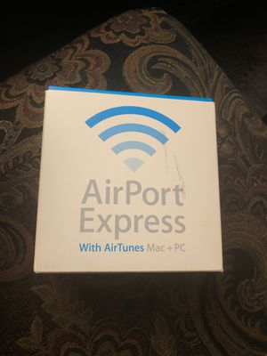 Apple AirPort Express for Sale in Clearwater, FL