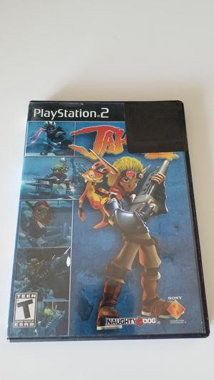 Jak II PS2 for Sale in Lakewood, CO