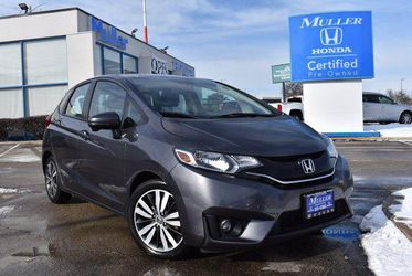 2015 Honda Fit for Sale in Highland Park,  IL