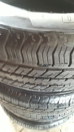 "Tires 15"" for Sale in CTY OF CMMRCE, CA"