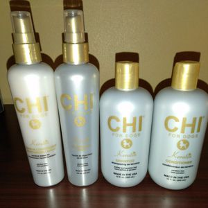 CHI For Dogs! Keratin Hair Products for Sale in Long Beach, CA