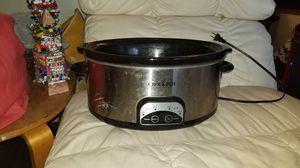 Crock pot for Sale in Phoenix, AZ