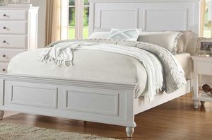 Queen Bed F9270Q QC6 for Sale in Pomona, CA