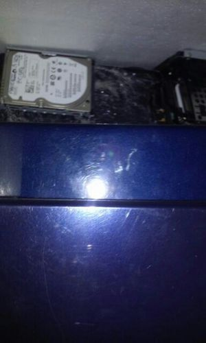 Computer equipment, parts, sofware, hdd playstation 3 parts as well. for Sale in Portland, OR