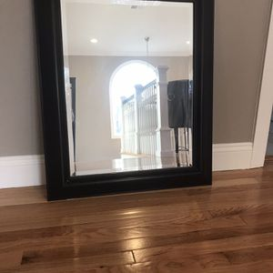 2727x 34 Mirror can be used in bathroom also No issue with moisture for Sale in Alexandria, VA
