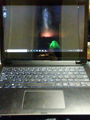 Asus Q302 Convertable Touchscreen laptop for Sale in Elk Rapids, MI