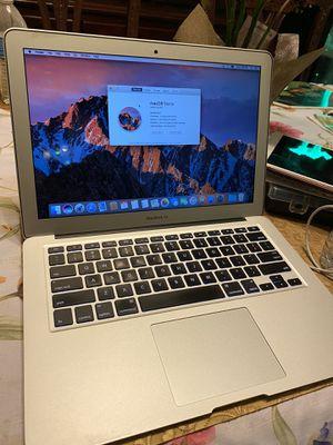 2013 MacBook Pro 13.3 inch 120 GB storage for Sale in South El Monte, CA