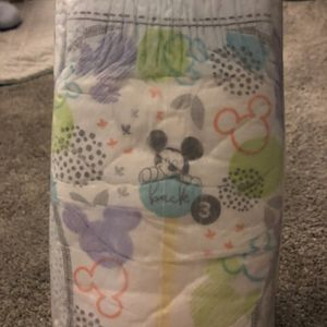 Huggies Size 3 Diapers for Sale in Orange, CA