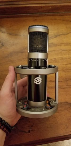 Studio Microphone Sterling St155 for Sale in Torrance, CA