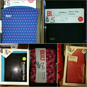 Accessories for tablets, ipad, notebook, iphone for Sale in Manor, TX