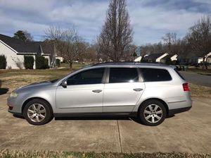 2007 VW Passat for Sale in Monroe, NC