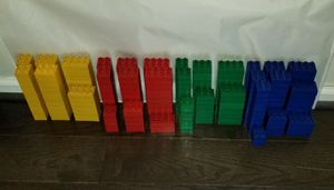 Duplo Legos 250+ for Sale in Bethesda, MD
