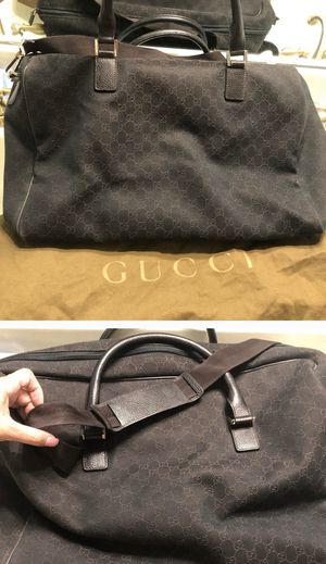 Gucci Duffle Bag for Sale in Peoria, AZ