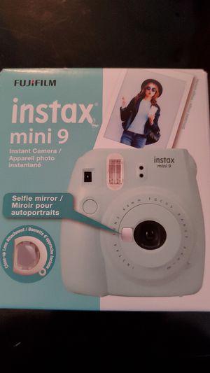 FujiFilm Instax mini 9 for Sale in Greenwich, CT