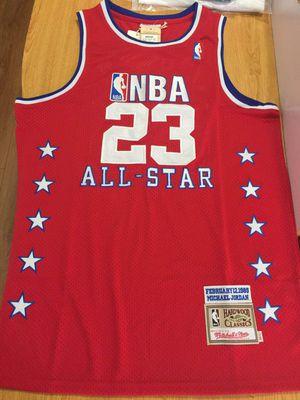 Jordan all star jersey for Sale in Downey, CA