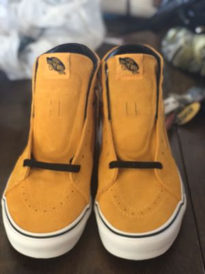 Vans high top shoes . Size 9 for Sale in Richmond, VA