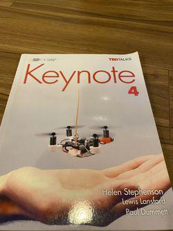 Keynote 4 book for Sale in Portland,  OR