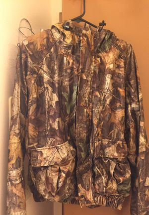 Mad Dog Camo XL jacket for Sale in Portland, OR