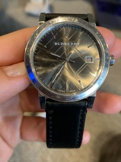 Burberry Watch for Sale in Vancouver,  WA