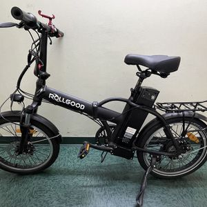 E-Bike ROLLGOOD for Sale in Brooklyn, NY