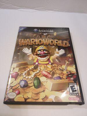 Warioworld complete for Sale in Norfolk, VA