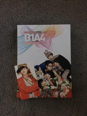 KPOP B1A4 - It B1A4 EP w/Jinyoung Photocard for Sale in Goode, VA