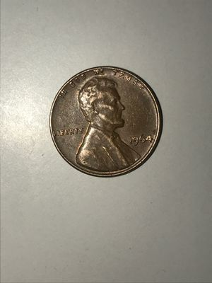 1964 penny for Sale in San Leandro, CA