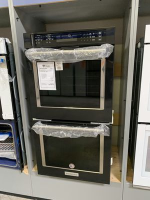 """🍁KitchenAid 27"""" Black Double Wall Oven Brand New 1yr Factory Warranty *&* for Sale in Gilbert, AZ"""