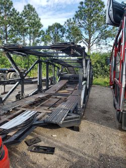 Car carrier trailer for Sale in Orlando,  FL