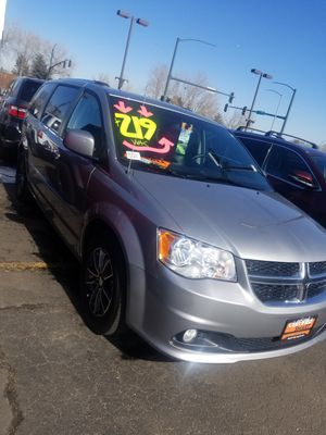 Dodge Grand Caravan for Sale in Federal Heights, CO