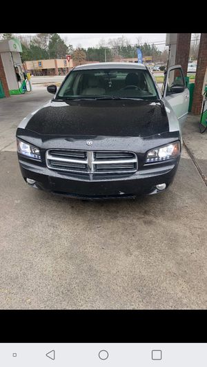 2006 DODGE CHARGER*LOUD PIPES*RUNS GOOD for Sale in Atlanta, GA