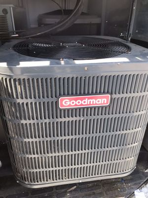 3ton furnace coil and condenser r22 used for Sale in Azusa, CA